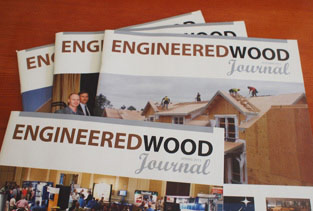 The Engineered Wood Journal